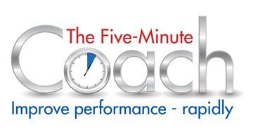 five minute coach